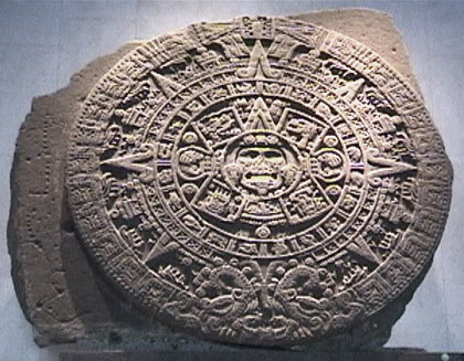 mayan calendar, dec. 21, 2012 - a magnetic field shift recorded and forcast by ancients using mathmatics?