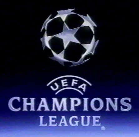 Champions League logo - The UEFA Champions League is the most important European clubs competition.