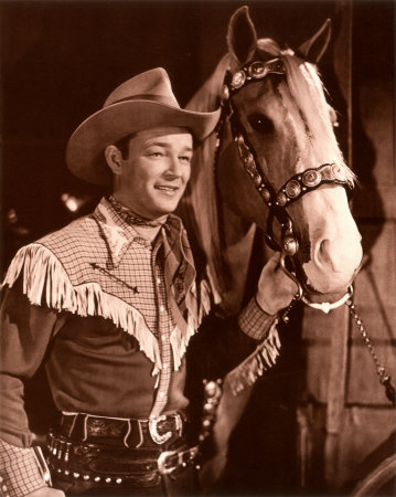 Tags roy rogers trigger
