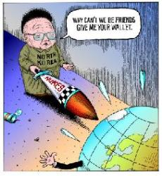 korea nuclear? - korea nuclear?