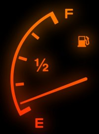 fuel - alternative fuel
