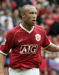 Mikael Silvestre - Name	 Mikaël Silvestre