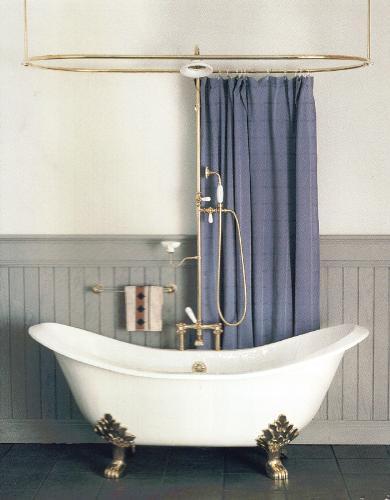 bath tub - bathing