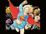super hero - Super Woman!