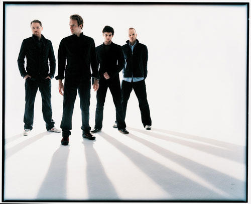 coldplay - Coldpplay, coolio band we love!