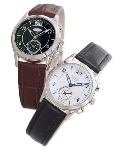 Wrist Watch - Swiss made watches which are very popular anywhere in the world.