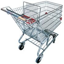 Shoppingcart - Online or real shopping cart
