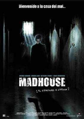 mad house - it is the best movie