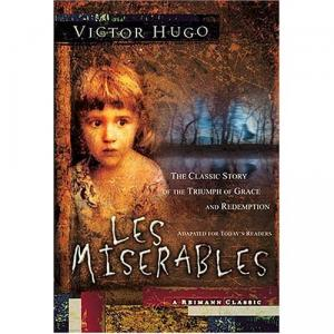 Les Miserables - Here's the Les Miserables book