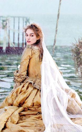 Dead Man's Chest - Elizabeth Swann - The lovely Elizabeth Swann played by the equally lovely Keira Knightley.