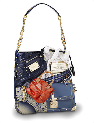 designer bag - repulsive looking designer bag selling for $52,000