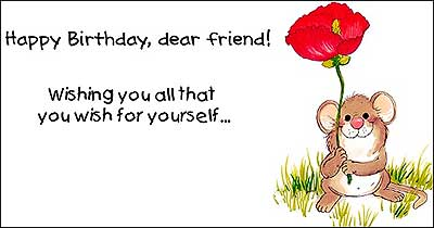 Happy birthday to you. - Happy birthday to you dear raj.