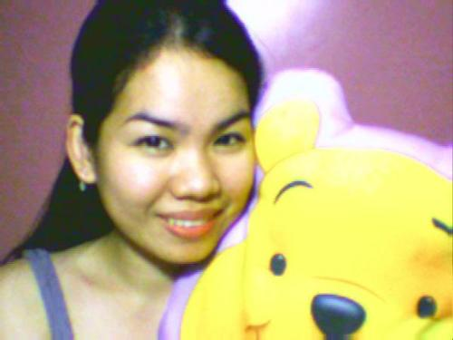 winnie the pooh - this is one of my cute collection of winnie the pooh my favorite cartoon character.