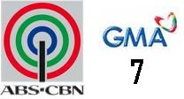 abs-cbn or gma 7?? - what is the best station??