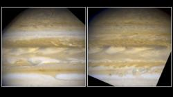 Jupiter, Hubble  - Jupiter, Hubble Changes Over Time