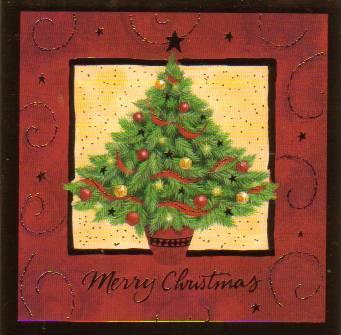 Christmas Time is Coming - Christmas Time