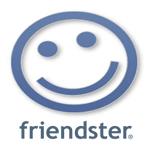 Friendster - A friendster logo