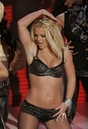 britney's come back performance - what do yo think about this?
