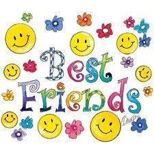 Friends... - Friends...