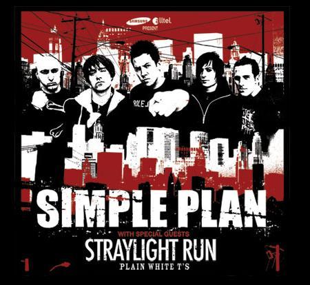 Simple Plan - my favorite