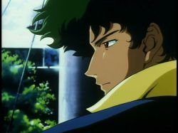 "Old school??? - Come on people, ""Cowboy Bebop"" is not that old:/"