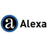 Alexa Logo - This is the Alexa logo