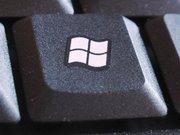 Windows Key - Windows key...helps in a lot of shortcuts.