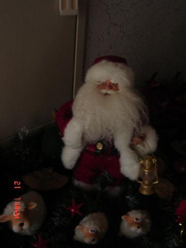 Santa Claus - Santa Claus and christmas