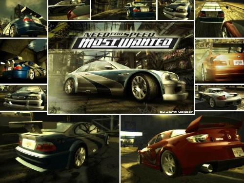 nfs most wanted wallpapers. Awesome Need For Speed Most