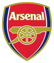 Arsenal - Champions of 2007/2008 season (predictio - This the famous and legendary logo of the gunners. It has been on shirts worn by the likes of thierry henry, dennis bergkamp, patrick viera, emmanuel petit, ian wright, nigel winterburn, tony adams and many other legends that have came and gone.
