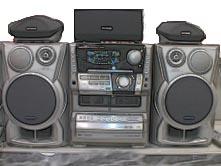 Radio - Radio for listening to music