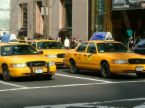 taxi -  another public utility vehicle that most people use