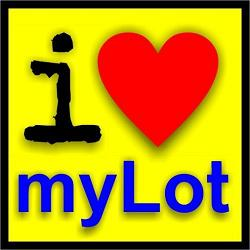 i love Mylot - a picture of i love mylot.
