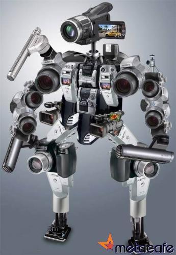 camera - camera, invention
