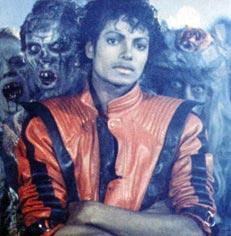 i love MJ  - im a fan