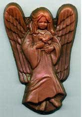 guardian angel chocolate - chocolate for my grandmother