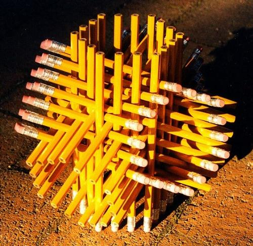 Pencils - Nifty pencil design