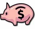 coin bank - mylot coin in my piggy bank