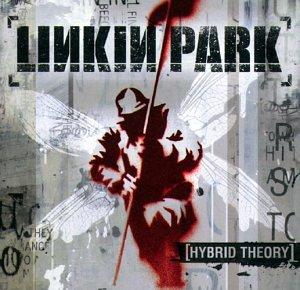 lp - Linkin park logo