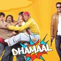 Dhamaal - Dhamaal !!!!!!!!!!!!!!!