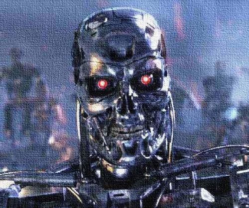 The Terminator - Terminator