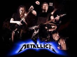 Metallica - metallica Nothing else matters