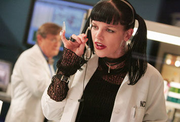 Abby in NCIS - Abby in NCIS,why Gibbs does treat Abby better than others?