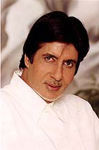 amitabh bachan - very good indian actor