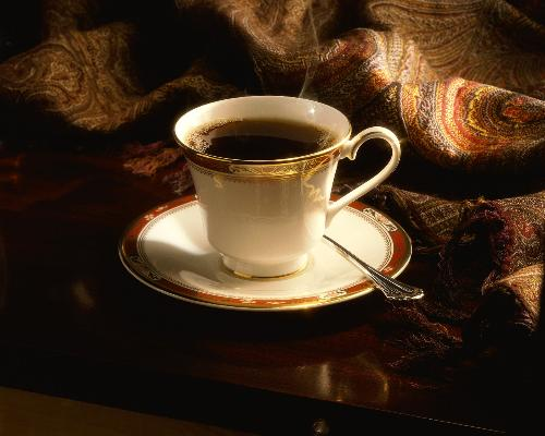 coffee - this is the coffee i drink everyday, i like it.