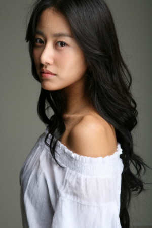 She's named Bin - One of the kpop artist i very like...