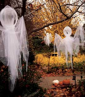 ghosts - for real or just human imagination?