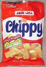 chippy - love namin talaga! (we really luv it!)