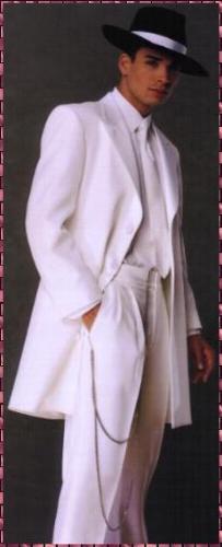 Zoot Suits... - Zoot Suits...