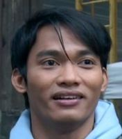 tony jaa - pictur of thai action movie actor Tony Jaa